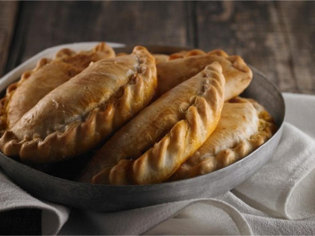 Tradicion - Empanadas Salteñas